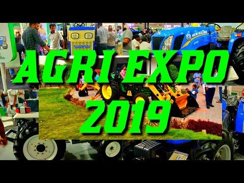 Agri Intex Expo 2019 In Tamil Nadu Coimbatore CODISSIA | 400 Various Companies