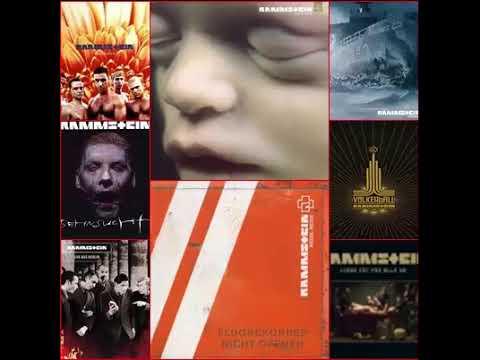 Descargar Discografia Rammstein 320kbps MEGA