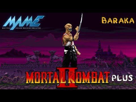 Baraka - Mortal Kombat 2 PLUS thumbnail