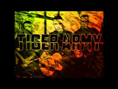 Tiger Army - Where The Moss Slowly Grows mp3