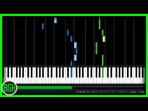 I Dream  Main Theme SAD PIANO SONG