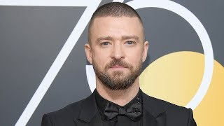 Justin Timberlake Faces BACKLASH Over Golden Globes 2018 Appearance
