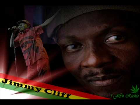 Jimmy Cliff   Hanging Fire