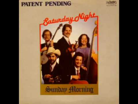Saturday Night Sunday Morning [1983] - Patent Pending