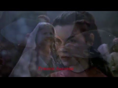 Дорога Водана - Дева озера (Моргана - Туманы Авалона )-  Клип