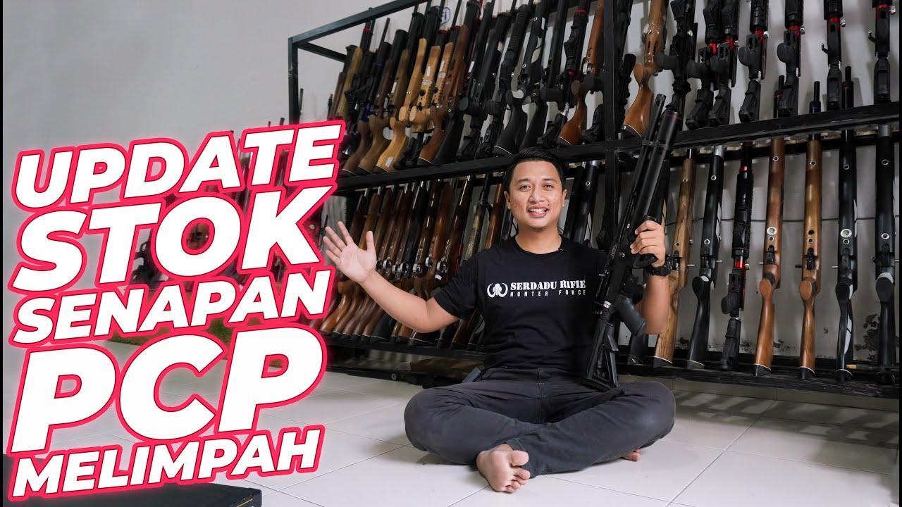 [UPDATE STOK] Promo Kemerdekaan, Promo Ongkir 200ribu, Siap kirim!! Senapan Semi Auto ready !!!