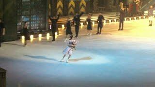 Евгения Медведева после шоу Анна Каренина Новости фигурного катания