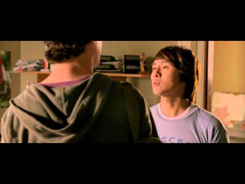 21 And Over: One Beer 2013 Movie Scene