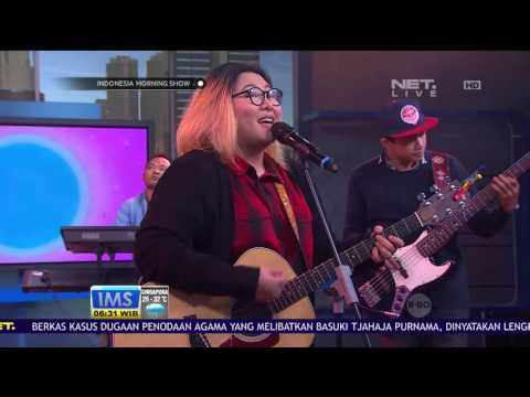 Free Download Yuka Tamada - Luar Biasa - Live At Indonesia Morning Show Mp3 dan Mp4