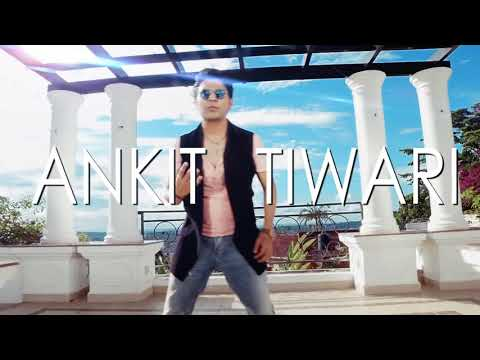 #Ankittiwari Rise up new video song
