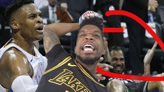 WORST CALL OF THE YEAR!! ABSOLUTELY ROBBED! THUNDER vs KINGS HIGHLIGHTS