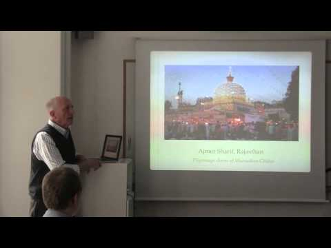 Sufi Transnational Networks – South Asia and Middle East connection - Dennis B. McGilvray