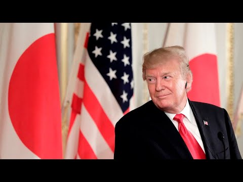 Not ready to sign off on China free trade deal: Trump