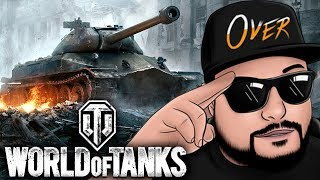 Bóra pra GUERRA com a BRODaria - WORLD OF TANKS