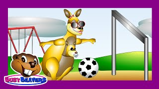 """""""Playing Review"""" (Level 1 English Lesson 31) CLIP - Learn English, Teach English, Kids Learning"""