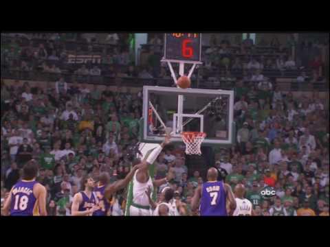 Kobe Bryant 2010 NBA Finals MVP - Highlights vs. Celtics HD