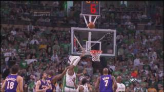kobe bryant 2010 nba finals mvp highlights vs celtics hd