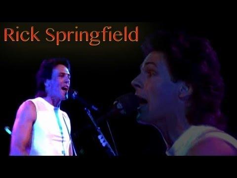 Rick Springfield - Kristina