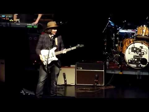 """Wilco, """"Standing O"""", Overture Hall, Madison, WI, October 5, 2011"""