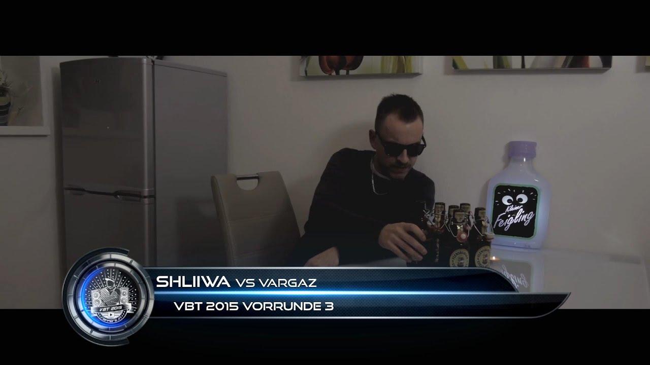 Download Shliiwa vs Vargaz VR3 | VBT 2015 Vorrunde 3
