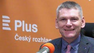 Glosy prezidentských kandidátů: Jiří Hynek