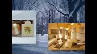 Новогодняя ароматерапия от Botanicus!(, 2012-12-11T11:03:32.000Z)