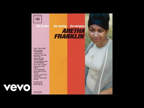 Aretha Franklin - God Bless the Child (Audio)