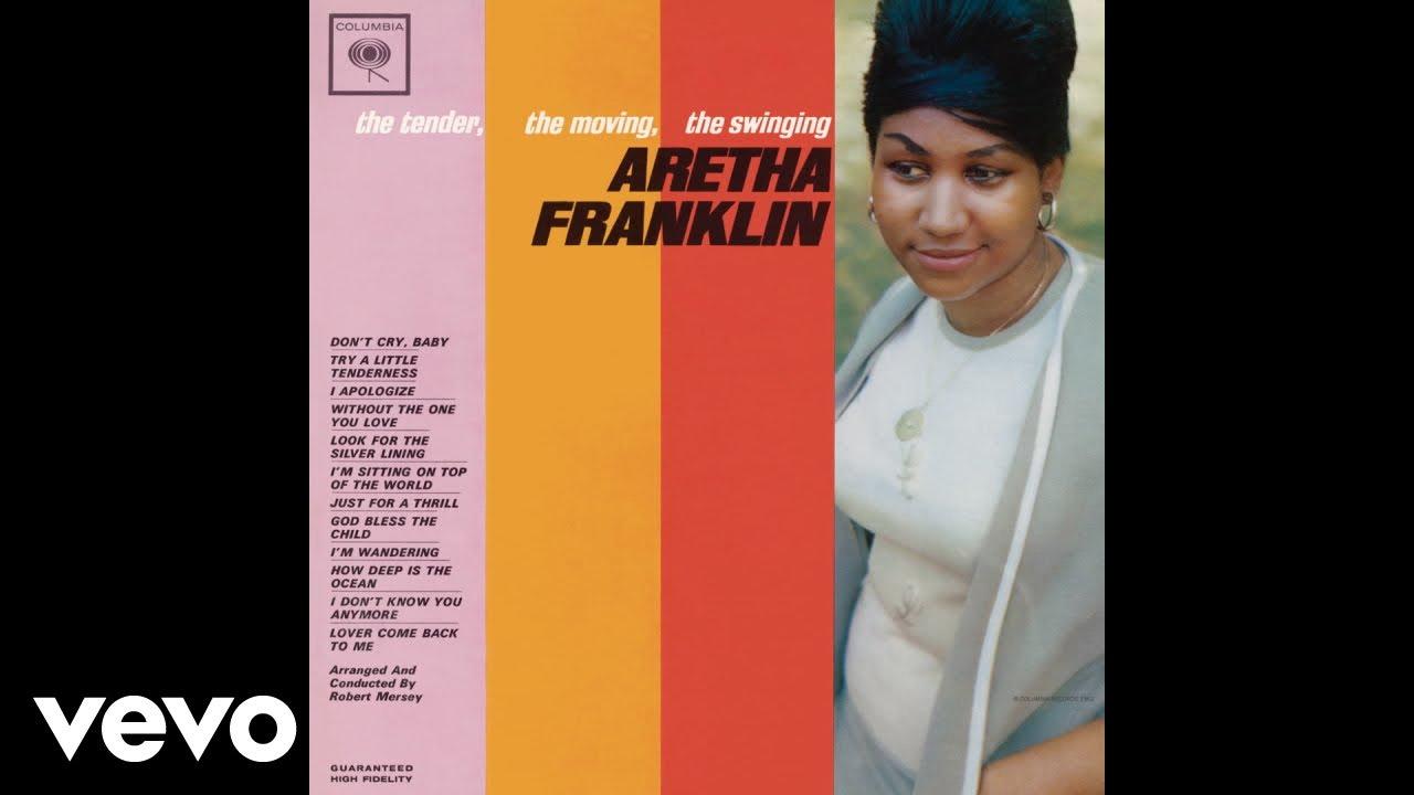aretha-franklin-god-bless-the-child-audio-arethafranklinvevo
