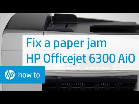 hp officejet pro 8600 fax hook up