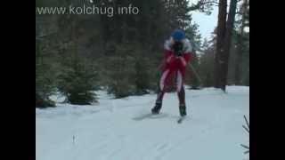 Лыжники продлили сезон, 25 марта 2009 года