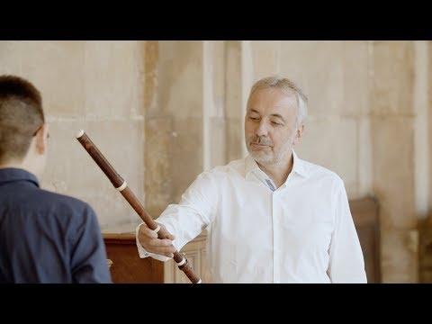 Philippe Bernold Module - Windmasterclass