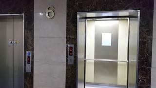 서울특별시 중구 예장동 서울유스호스텔 현대엘리베이터 탑…
