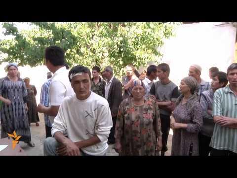 Kyrgyz Troops Raid Uzbek Village (Radio Free Europe / Radio Liberty)