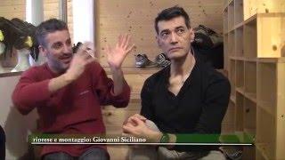 Oz Il Musical - Intervista A Davide Giovagnetti