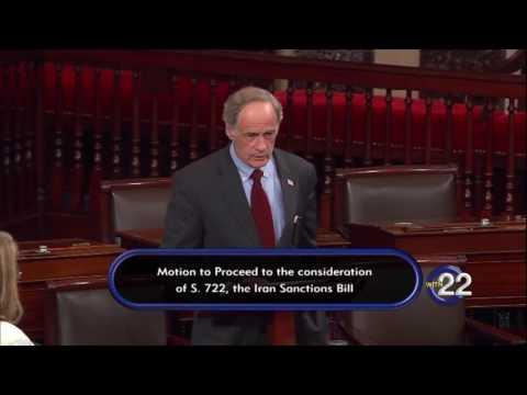 Senator Spotlight - Tom Carper - June 8, 2017