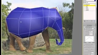 Видео Уроки №2 по Autodesk 3ds Max 2014. Уровень 3. Сложное моделирование