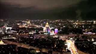 DJ Smash feat Timati - Moscow Never Sleep(M D Project & DJ Zerox ASO Mamiko Eurodance remix)