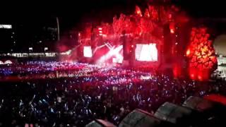 Armin Van Buuren   UNTOLD 2K17