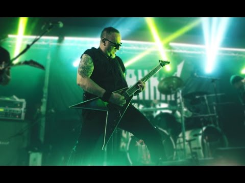 DRAKKAR at Titans Fest - WAR (Live Track) - Official Video