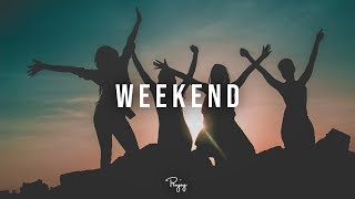 """Weekend"" - Happy Rap Beat 