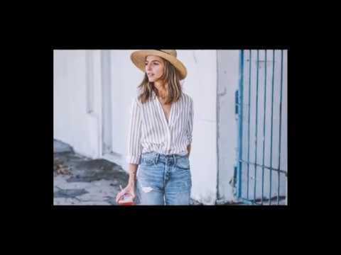 [VIDEO] - Most Popular Spring Outfits Ideas You Can Copy Right Now 1