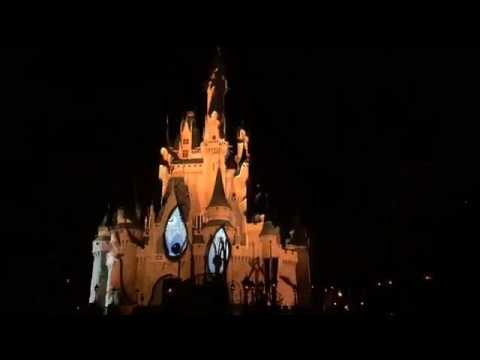 LIVE at Walt Disney World! Once Upon a Time and hanging out at Magic Kingdom!