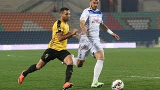 Beitar Jerusalem vs Maccabi Petach Ti. full match