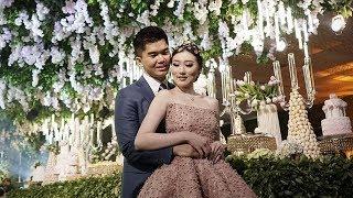 Download Video Pesta Pernikahan Mewah Crazy Rich Surabayan di Bali, Souvenir Koin Emas dan Doorprize 5 Mobil Jaguar MP3 3GP MP4