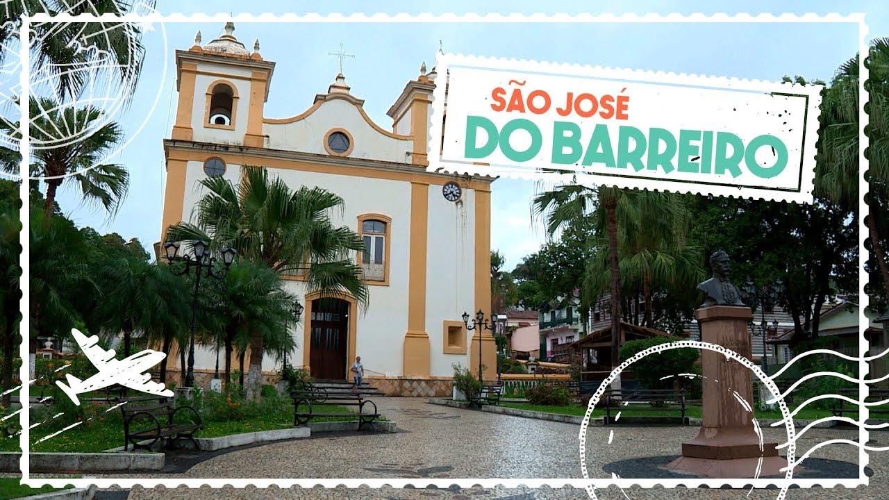 São José do Barreiro São Paulo fonte: i.ytimg.com