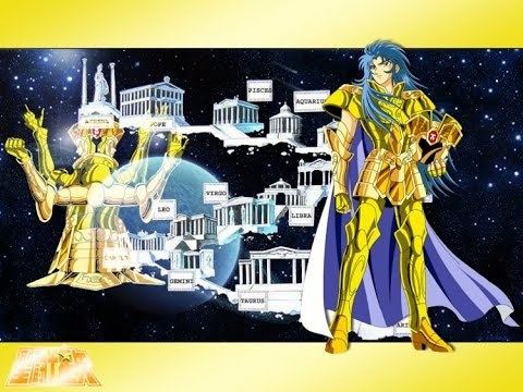 kzu saint seiya dans la maison du chevalier d 39 or du g meaux youtube. Black Bedroom Furniture Sets. Home Design Ideas