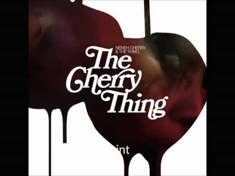 """Neneh Cherry & The Thing """"Dream baby dream"""" (Suicide)"""