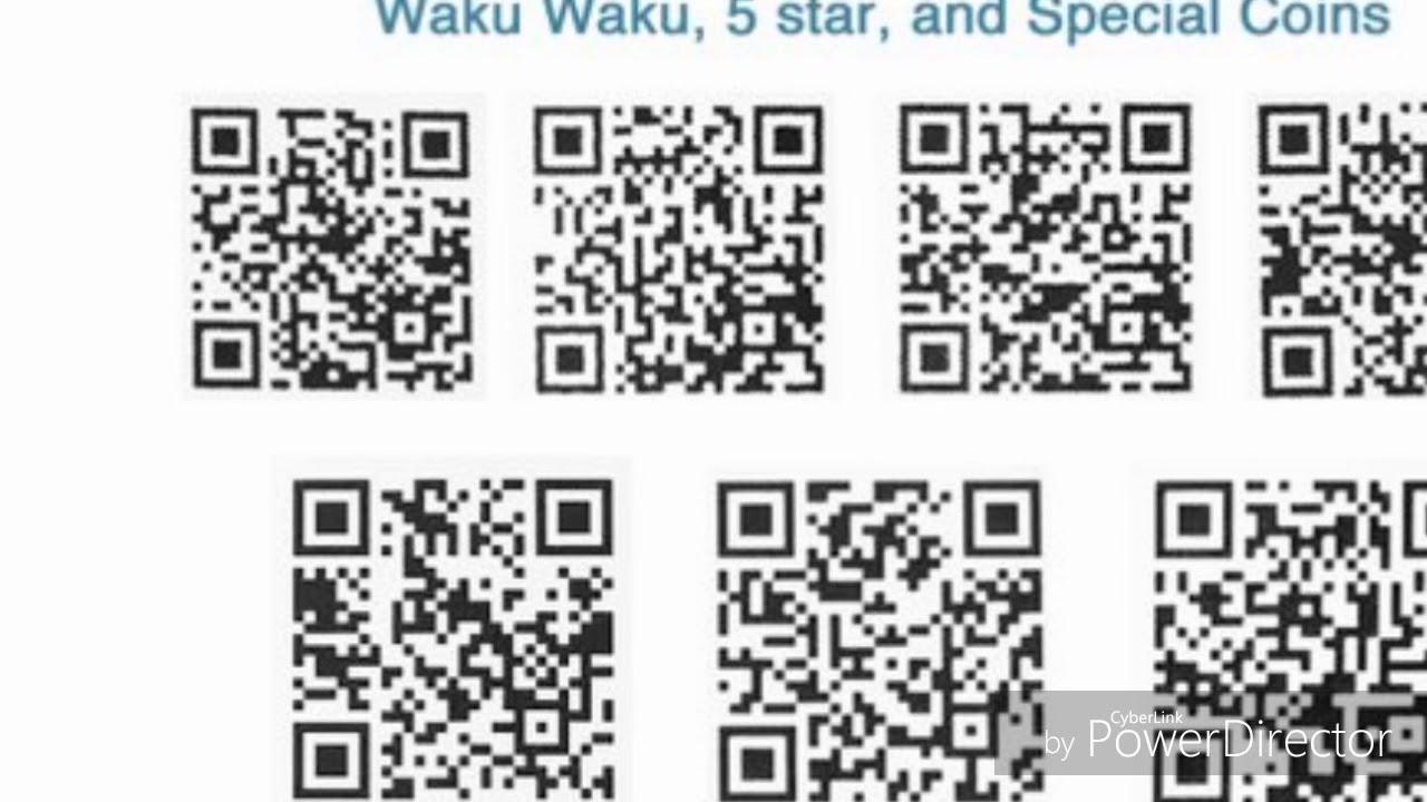 Yo Kai Watch 2 Pochmünze 5 Sternemünze Qr Codes Youtube