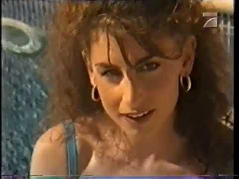 Sarah Young TV portrait