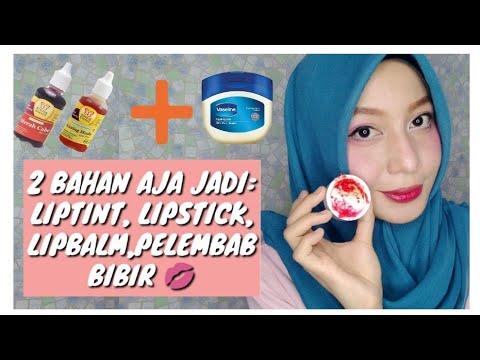 diy-pemerah-bibir-sekaligus-lipbalm-pakai-pewarna-makanan-&-vaseline-repairing-jelly